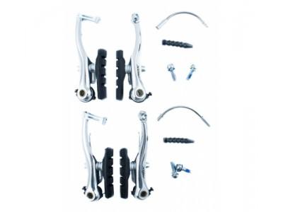 V-brake тормоза ARTEK (комплект задние и передние)